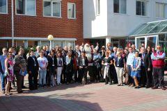 Финляндия, г. Рованиеми. 11-я Ежегодная Международная научная встреча членов Европейского Сообщества по мониторингу региональных рынков труда (ENRLMM)