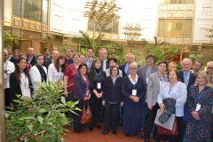 Международная научно-практическая конференция «Оценка занятости и необходимых навыков в неформальной экономике»