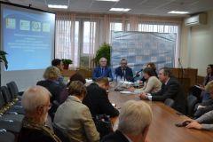 Круглый стол по прекаризации в Институте социально-экономических проблем народонаселения РАН