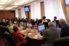 Круглый стол на тему «Неустойчивая занятость в Российской Федерации: состояние и тенденции развития»