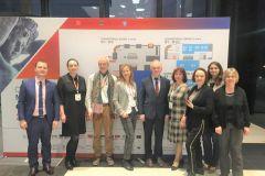 IV Санкт-Петербургский Международный Форум Труда 2020