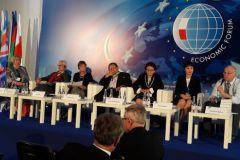 Республика Польша, г. Криница-Здруй. 28-ой Экономический Форум